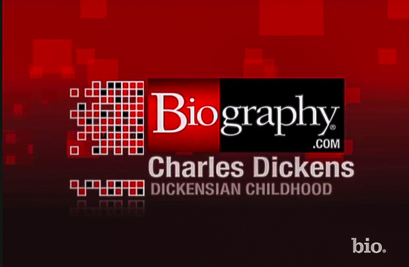 Dickens Biography (in english)