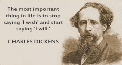 CHARLES DICKENSQUOTES